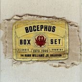 Bocephus Box Set (3-CD)