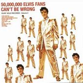 Elvis' Golden Records - Volume 2