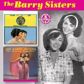 The World of The Barry Sisters / We Belong