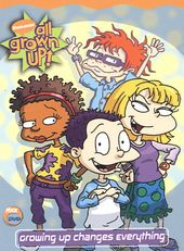 Rugrats All Grown Up - Growing Up Changes