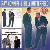 Conniff Meets Butterfield / Just Kiddin' Around