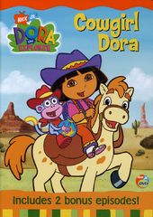 Dora the Explorer - Cowgirl Dora