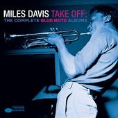 Take Off: The Complete Blue Note Albums (2-CD)