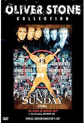 Any Given Sunday (Oliver Stone Collection) (2-DVD)