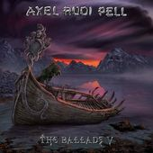 The Ballads V (2LPs - Marbled Purple Vinyl + CD)