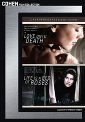 Love Unto Death / Life Is a Bed of Roses (2-DVD)