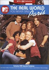 MTV's The Real World You Never Saw: Paris