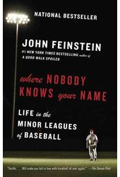 Baseball - Where Nobody Knows Your Name: Life in
