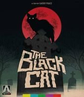 The Black Cat (Blu-ray)