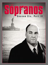 Sopranos - Seasons 1-6.2 (28-DVD)