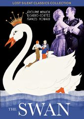 The Swan (Silent)