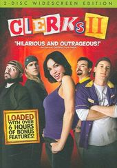 Clerks II (Widescreen)
