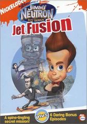 The Adventures of Jimmy Neutron, Boy Genius - Jet