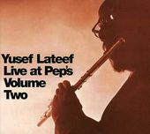 Live at Pep's, Volume Two