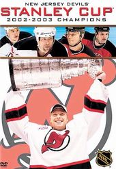 Hockey - New Jersey Devils: Stanley Cup 2002-2003