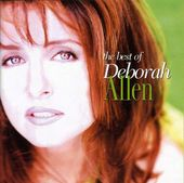 The Best of Deborah Allen