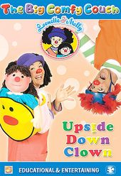 Big Comfy Couch, Volume 5: Upside Down Clown