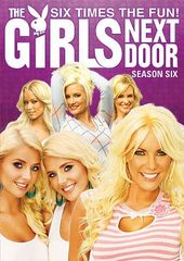 The Girls Next Door - Season 6 (2-DVD)