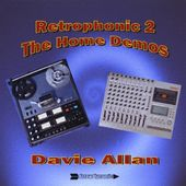 Retrophonic 2: The Home Demos [Artist-Signed Copy]