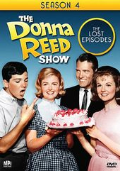 The Donna Reed Show - Season 4 (5-DVD)