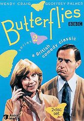 Butterflies - Series 2 (2-DVD)