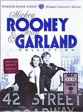 Mickey Rooney & Judy Garland Collection (Babes In