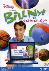 Bill Nye the Science Guy: Deserts