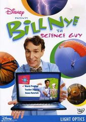 Bill Nye the Science Guy: Light Optics