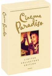 Cinema Paradiso (3-DVD Special Collector's