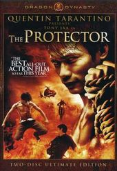 The Protector (Ultimate Edition) (2-DVD)