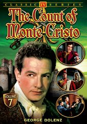 The Count of Monte Cristo - Volume 7