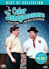 Honeymooners - Color Honeymooners: Best of