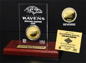 Football - Baltimore Ravens - 2x Super Bowl