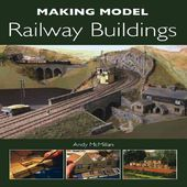 Model Railroading - Making Model Railway Buildings