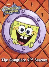 Spongebob Squarepants - Complete 2nd Season
