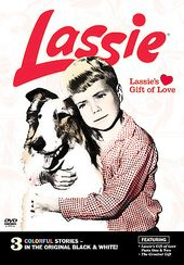 Lassie - Lassie's Gift of Love / The Greatest Gift