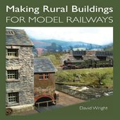 Model Railroading - Making Rural Buildings for