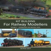 Model Railroading - Kit Building for Railway