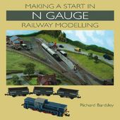 Model Railroading - Making a Start in N Gauge