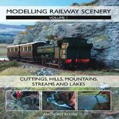 Model Railroading - Modelling Railway Scenery: