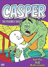 Casper the Friendly Ghost - Peek A Boo