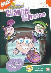 The Fairly Oddparents - Channel Chasers