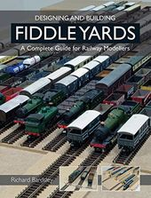 Model Railroading - Designing and Building Fiddle