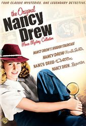 Nancy Drew - Original Mystery Movie Collection