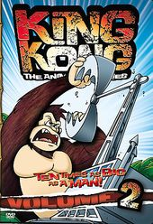 King Kong: The Animated Series, Volume 2