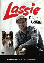 Lassie - Flight of the Cougar