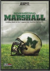 Football - Remembering Marshall (Marshall