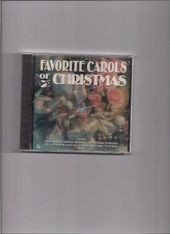 Favorite Carols Of Christmas