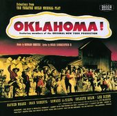 Oklahoma! Selections from the Theatre Guild