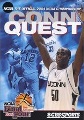 Connquest: The Official 2004 NCAA Championship